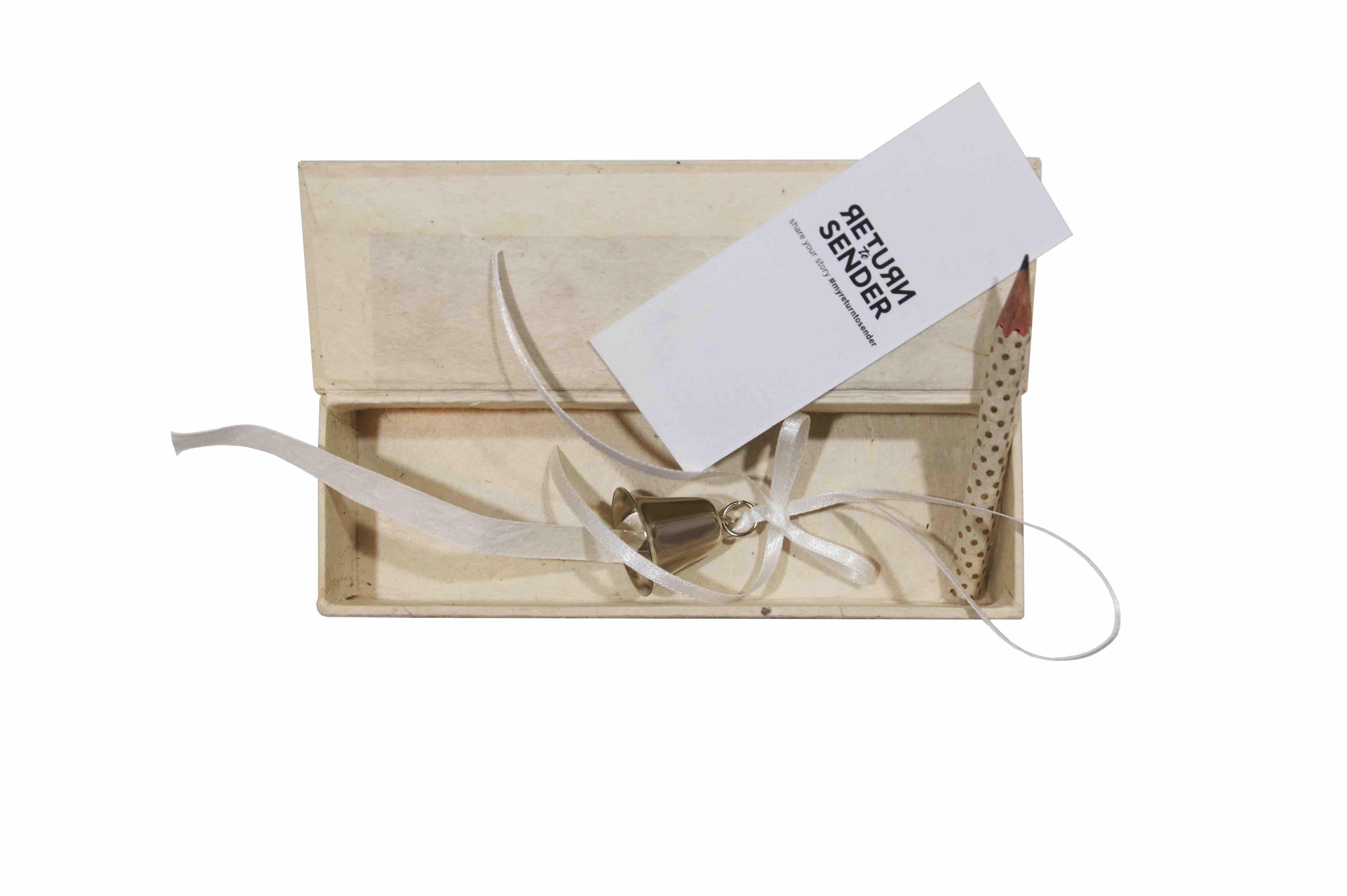 origineel cadeau return to sender