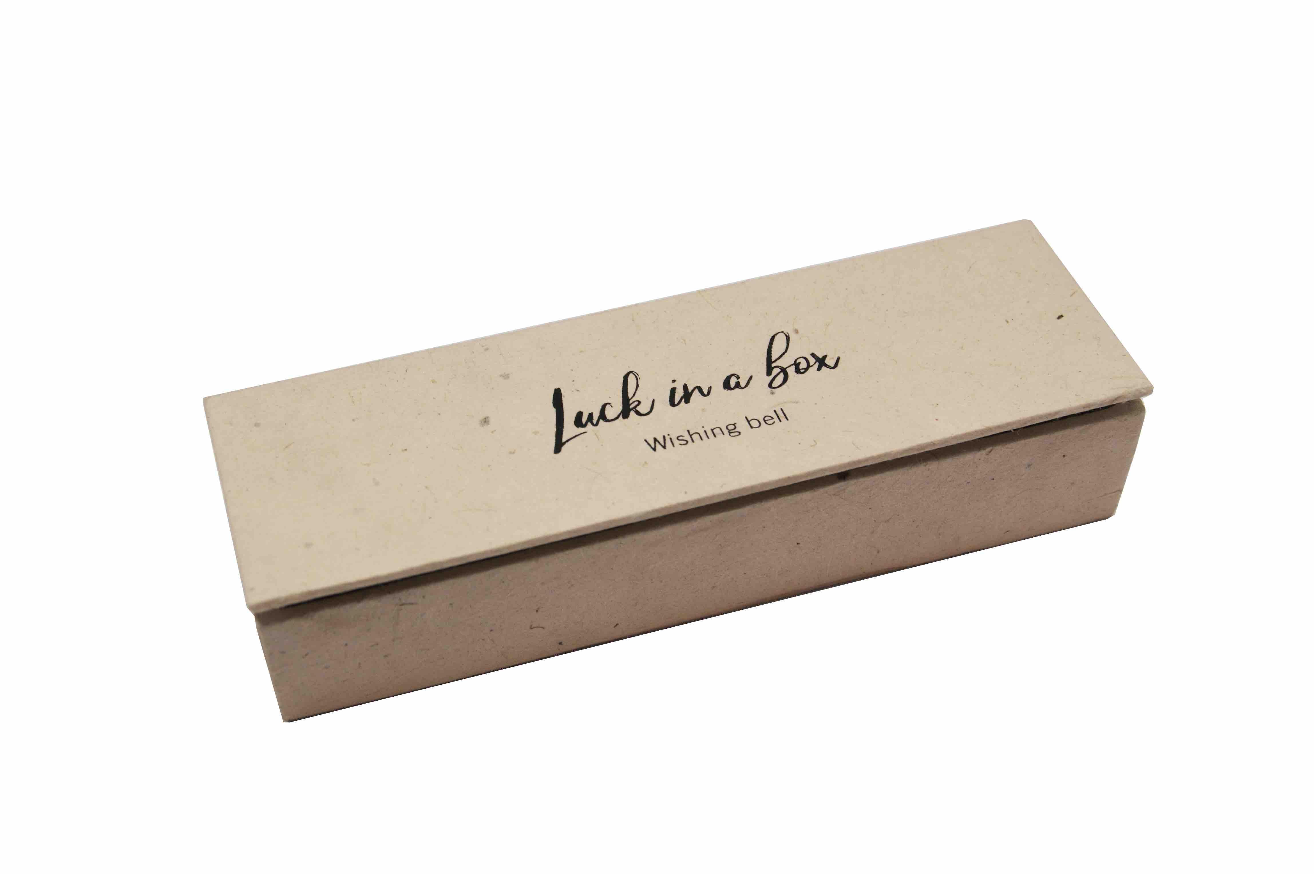 cadeaudoos Luck in a Box