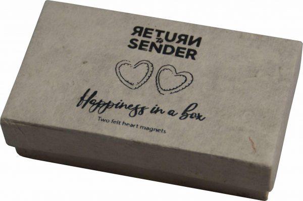 giftbox return to sender