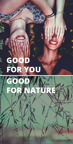 banner good for you