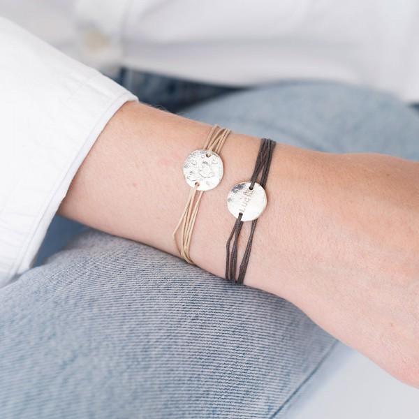 duurzaam relatiegeschenk fairtrade armband